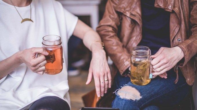 tea-and-conversation